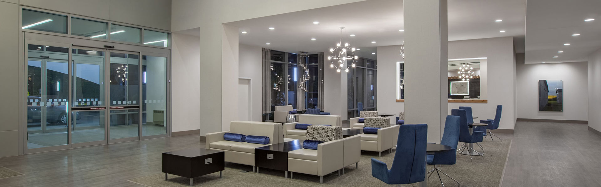 Holiday Inn Cleveland Clinic Ohio - About Us