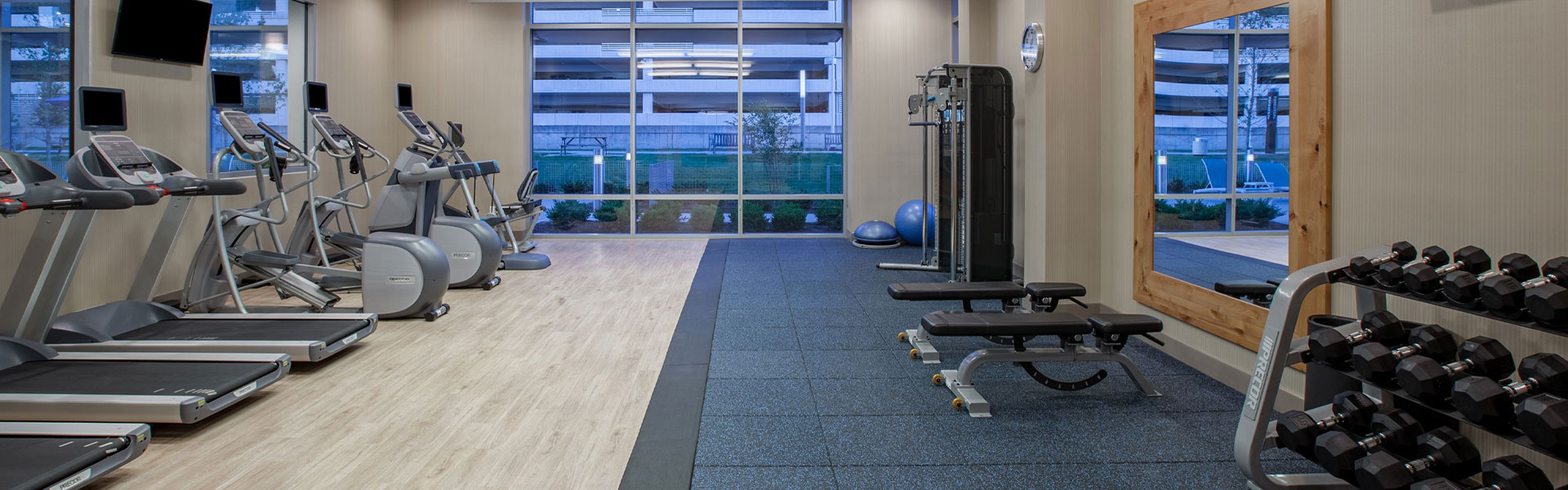 Holiday Inn Cleveland Clinic Ohio - Amenities & Services