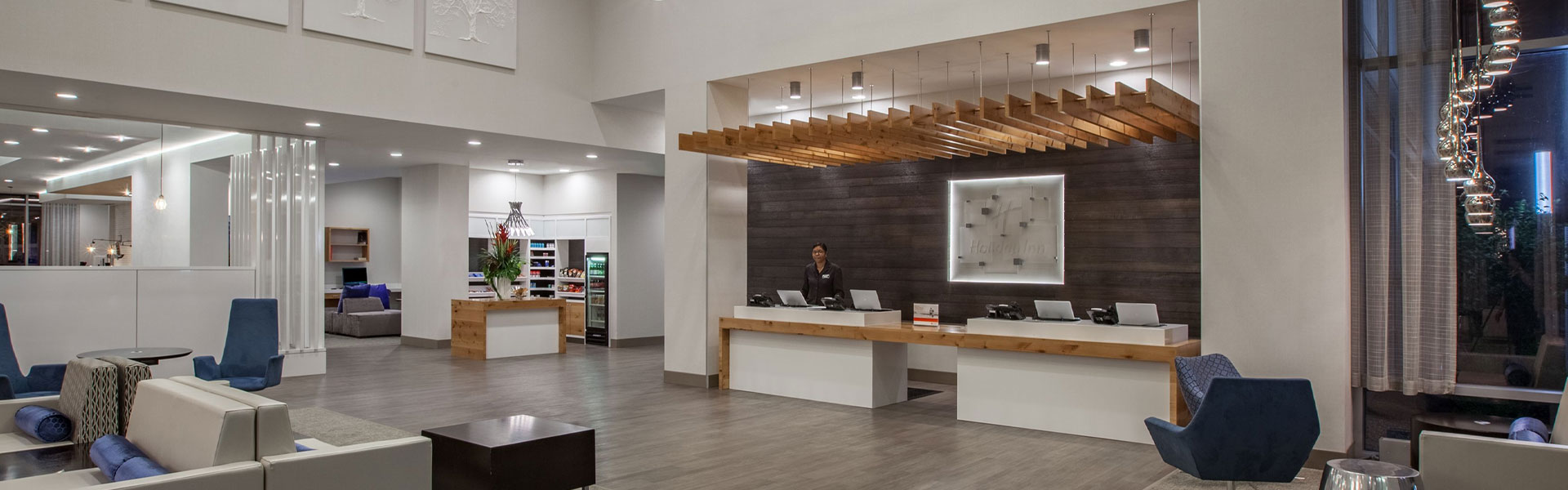 Holiday Inn Cleveland Clinic Ohio - Location & Contact