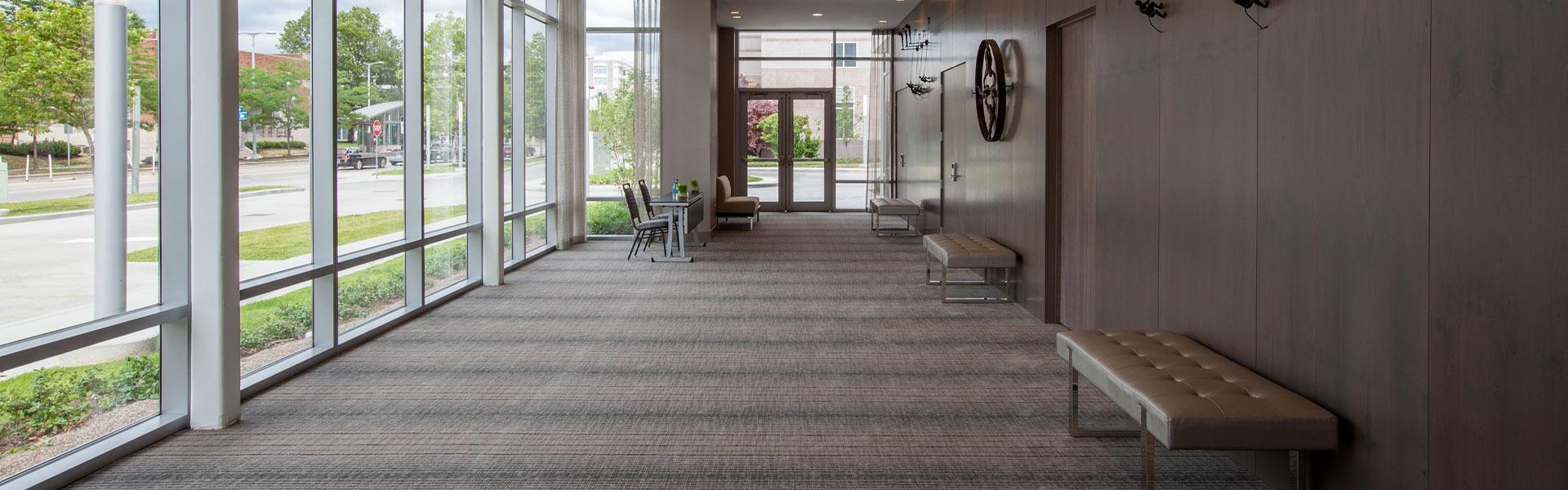 Holiday Inn Cleveland Clinic Ohio - Floor Plan