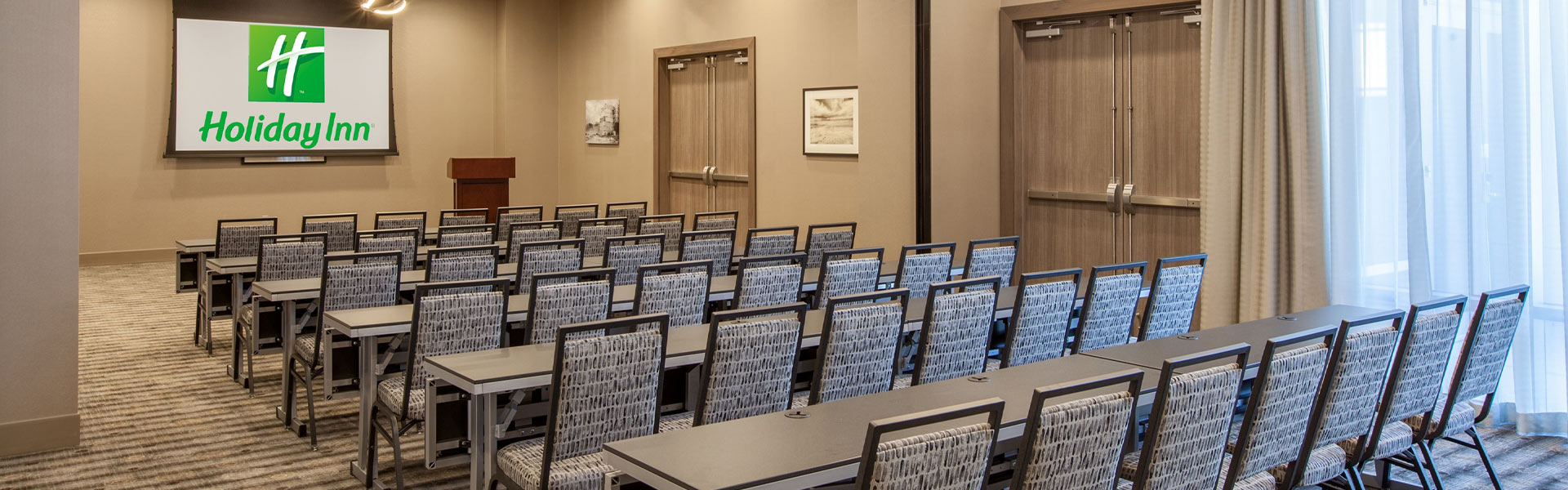 Holiday Inn Cleveland Clinic Ohio - Meetings Events